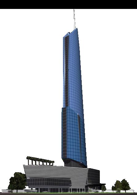 pfau-tower